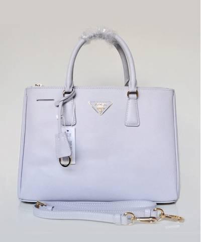 Сумка Prada Saffiano Lux Tote Bag Lilac