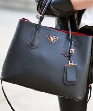 Женские Брендовые сумки Prada по демократичной цене, женские сумки ... 4baa7fc9176