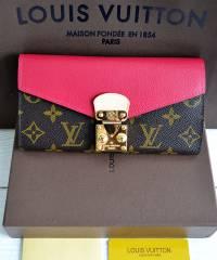Кошелек Louis Vuitton Pallas Wallet