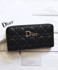 Кошелек Dior Black