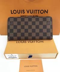Портмоне Louis Vuitton Damier Canvas