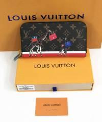 Кошелек Louis Vuitton Monogram Giraffe