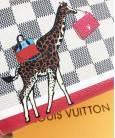 Кошелек Louis Vuitton Damier Azur Giraffe