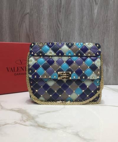 0345346c417e Женские Брендовые сумки Valentino по низкой цене, сумка валентино ...
