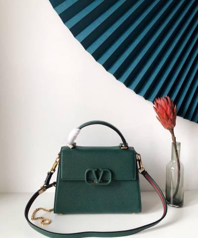 Сумка Valentino Garavani VSLING Bag Green