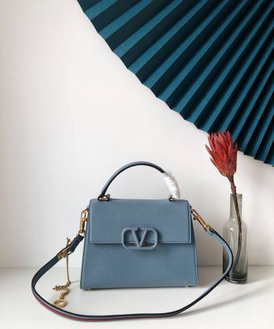 Сумка Valentino Garavani VSLING Bag Blue