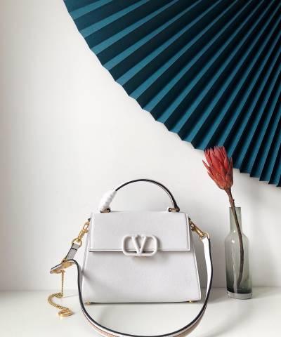 Сумка Valentino Garavani VSLING Bag White