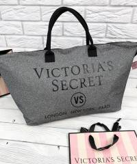 Сумка Victoria's Secret Metallic