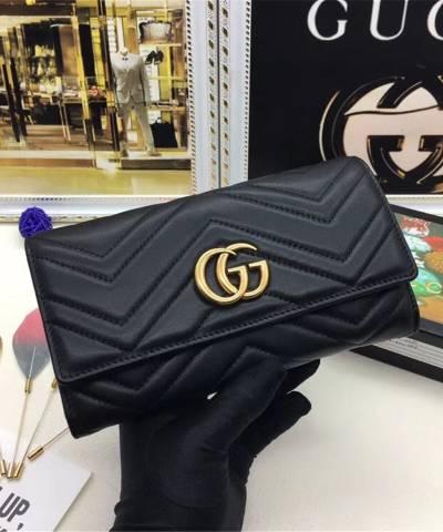 Кошелек Gucci Marmont