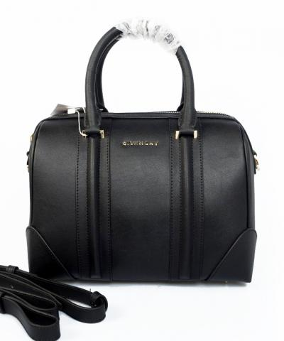 Сумка Givenchy Lucrezia Black Bag