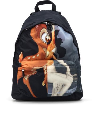 Рюкзак Givenchy Bambi Backpack